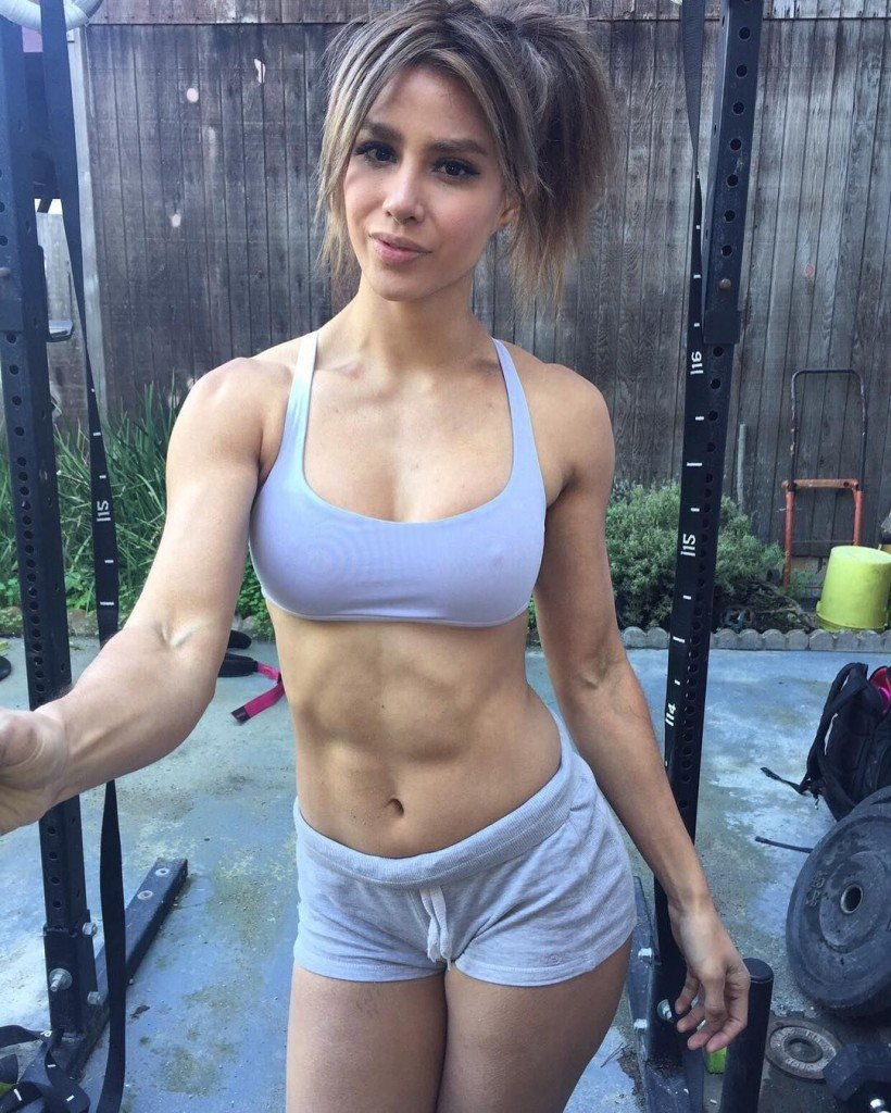 Kayli Ann Phillips Sexy 7