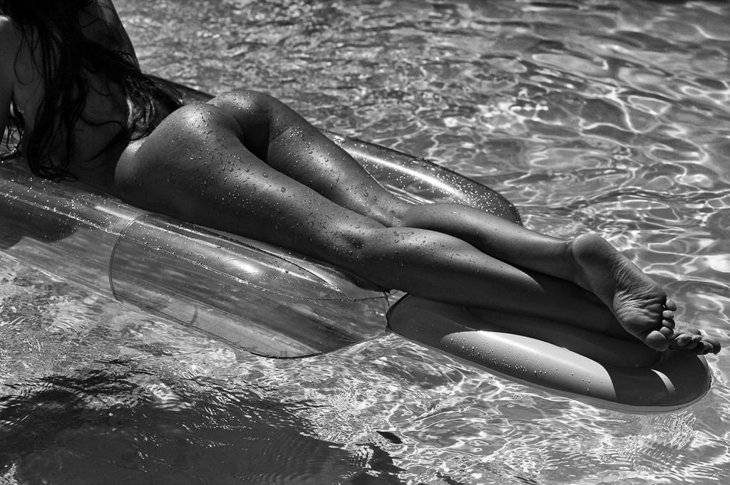Laura Giraudi Nude (9 Photos)