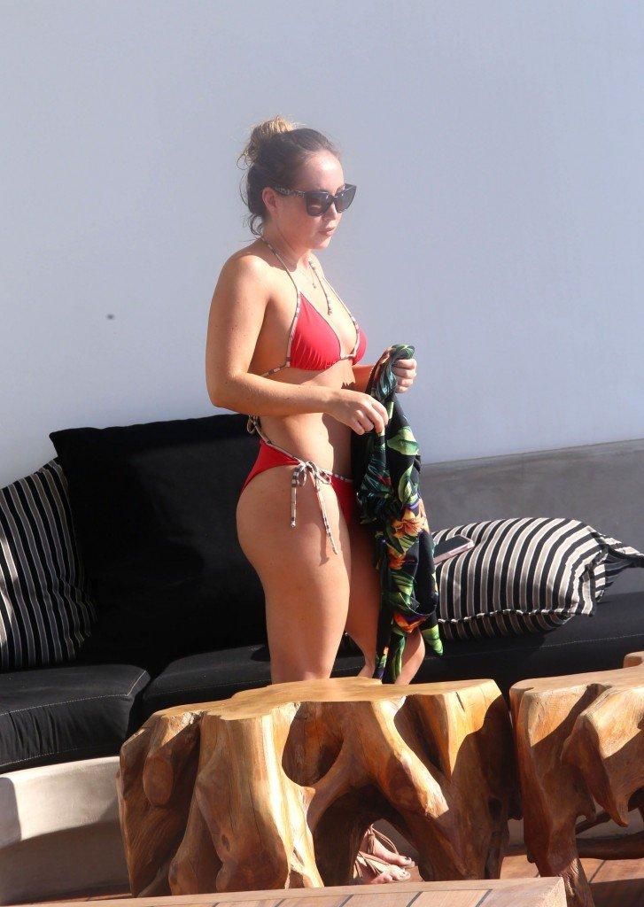 Lauryn Goodman Sexy 12