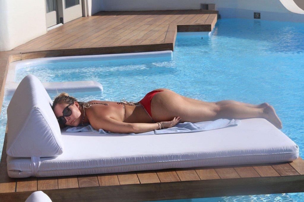 Lauryn Goodman Sexy 14