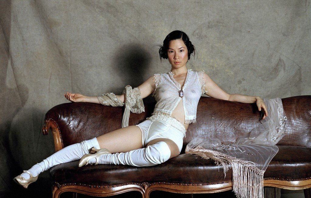Lucy Liu See Through 2 thefappening.so