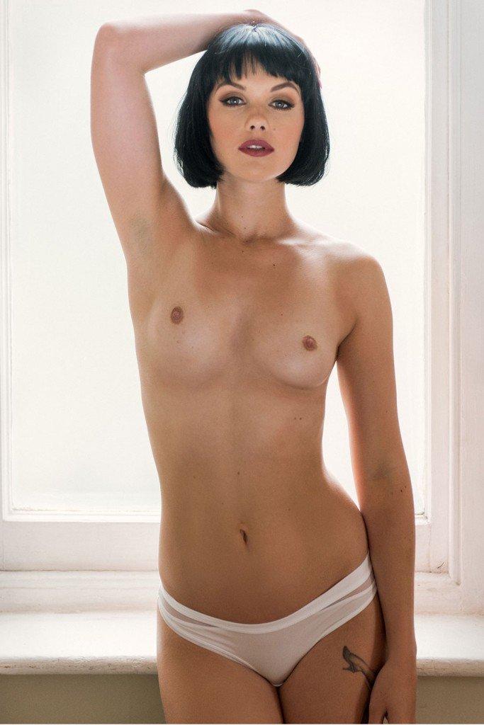 Mellisa clarke nude