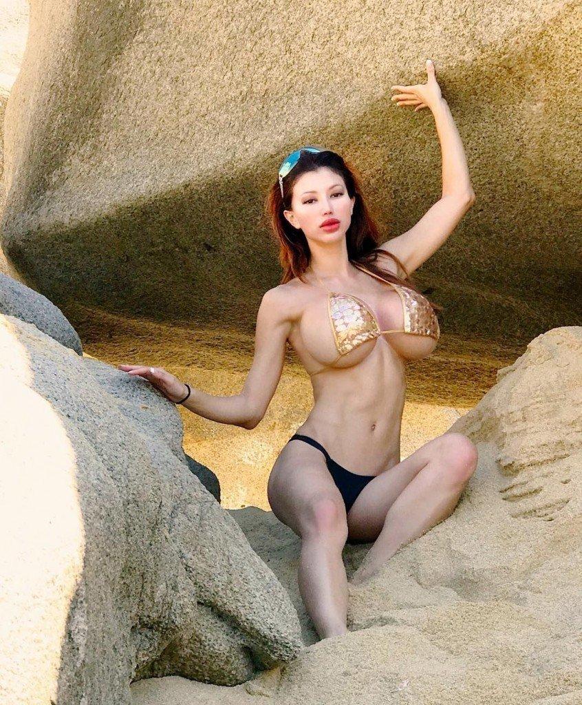 Sex Monica Monroe nude (46 photos), Tits, Cleavage, Boobs, braless 2017