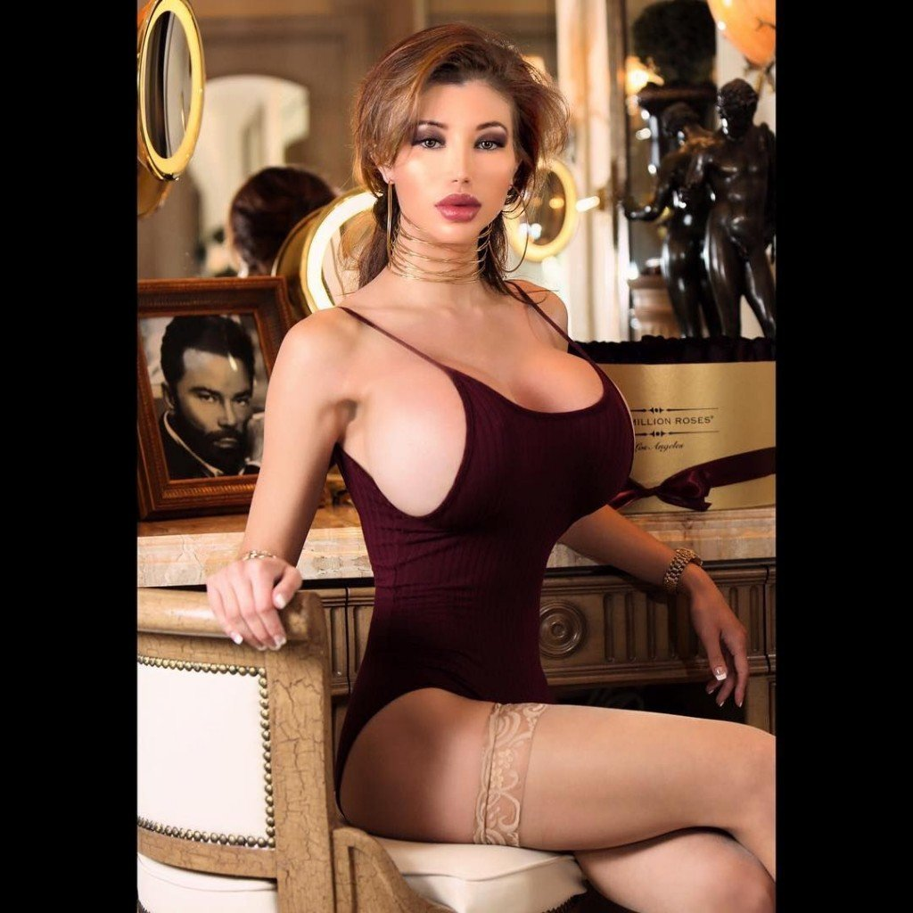 Nackt  Monica Monroe Monica Monroe