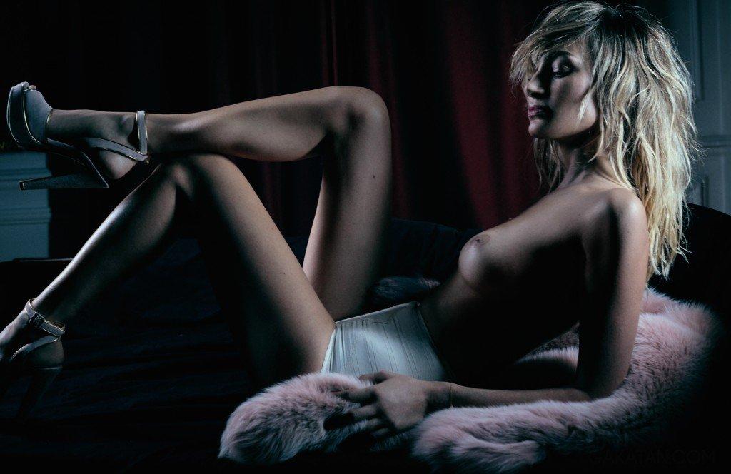 Pauline Lefevre Nude 6