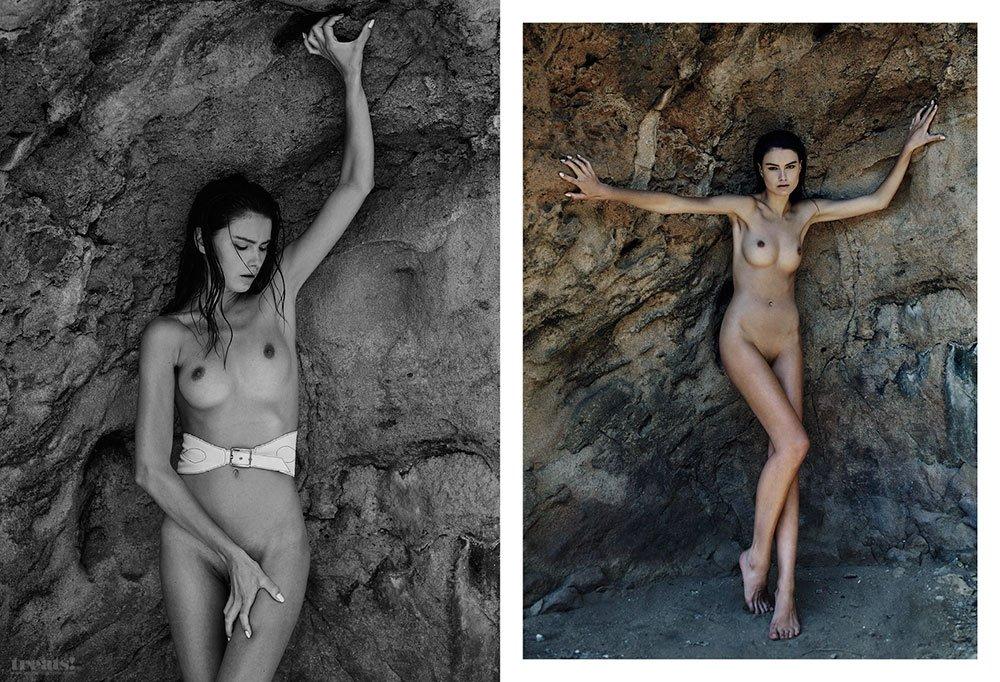 Sorry, rebecca pauline nude model confirm