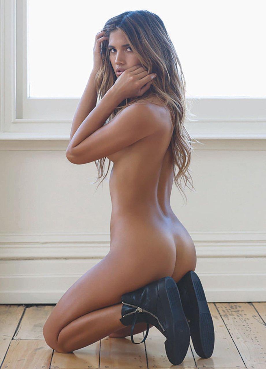 Rachel leah naked