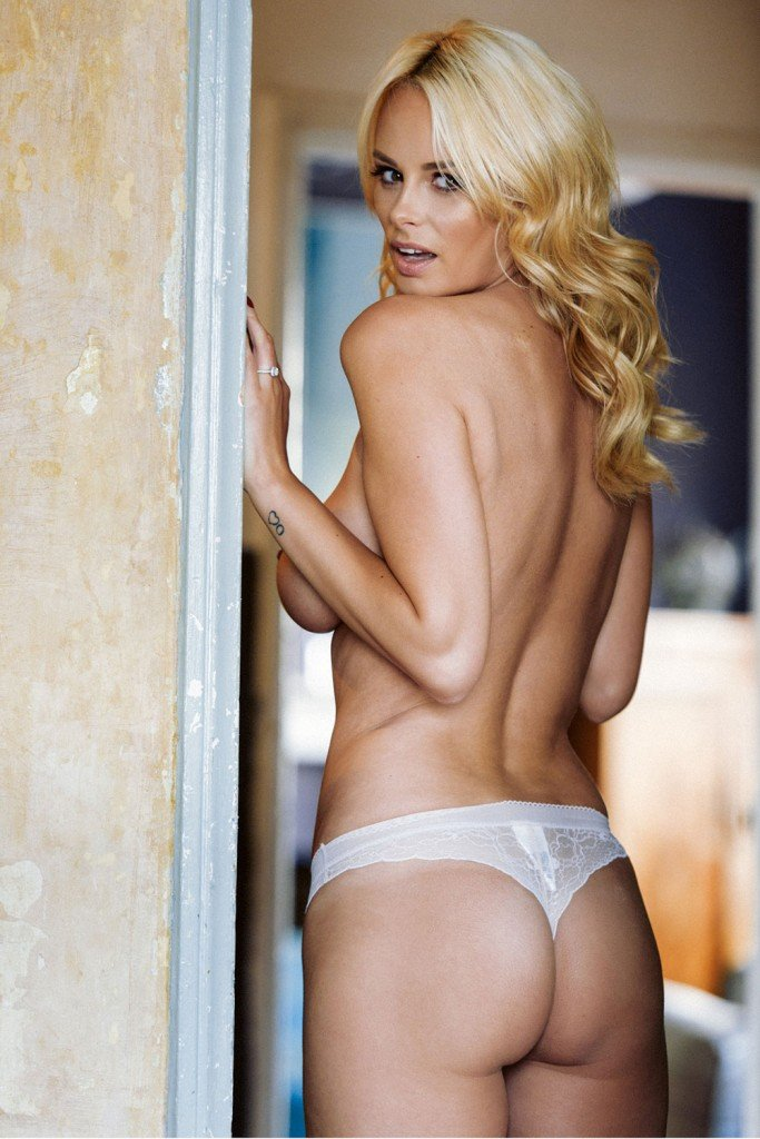 October's sexiest unseen Page 3 pics – Part 2