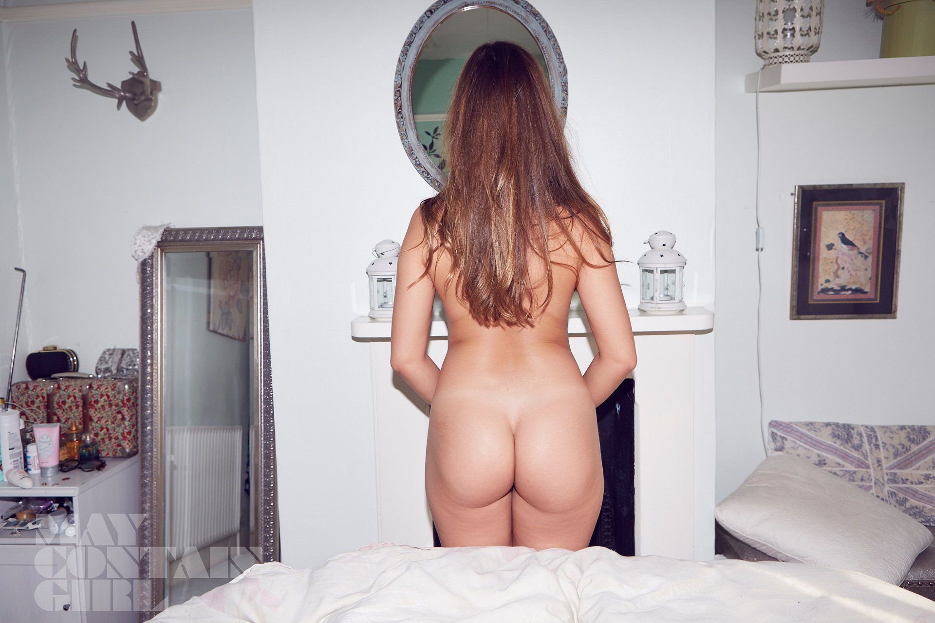 Adore joey fisher naked has