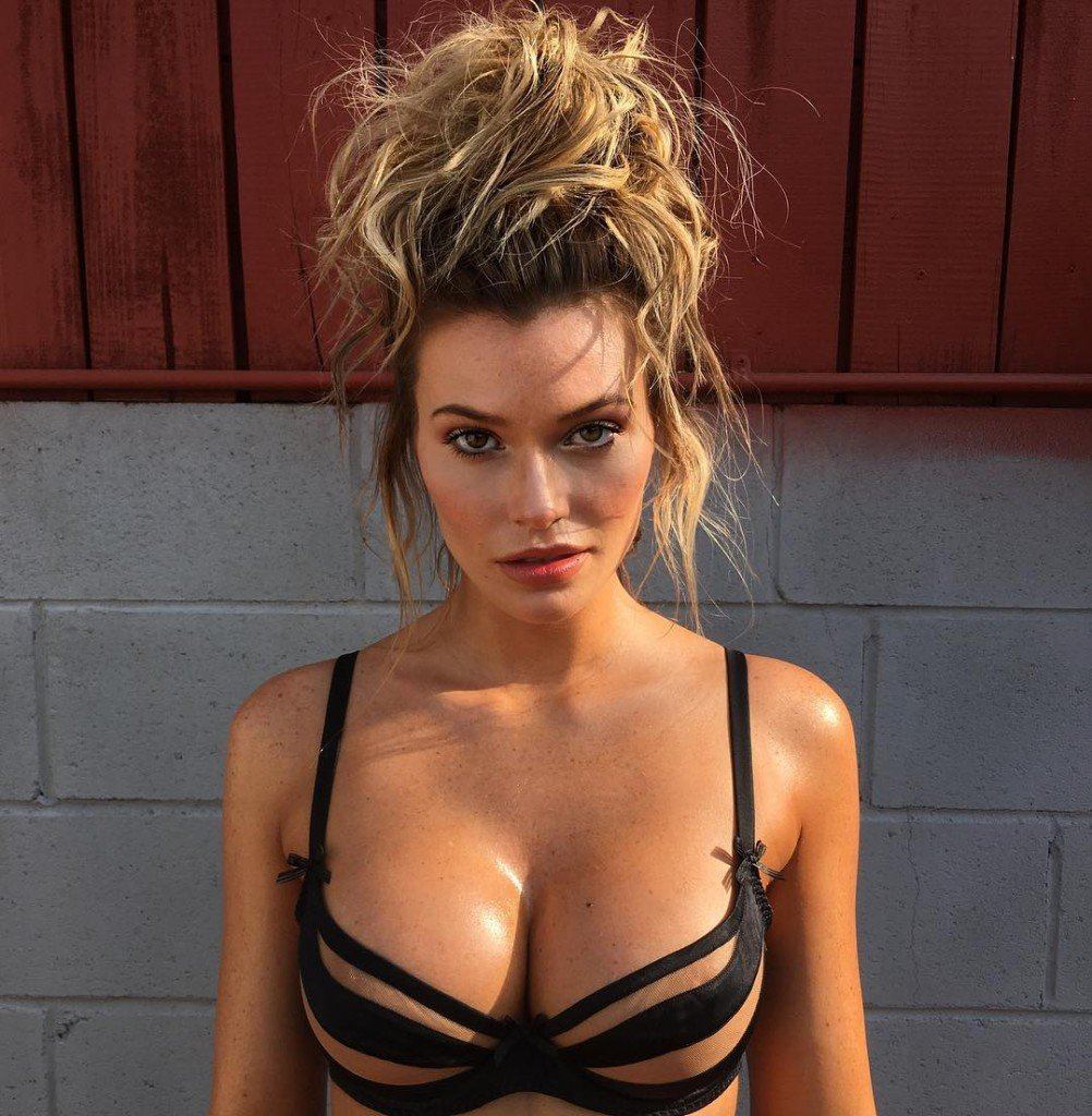 Samantha Hoopes See Through 2