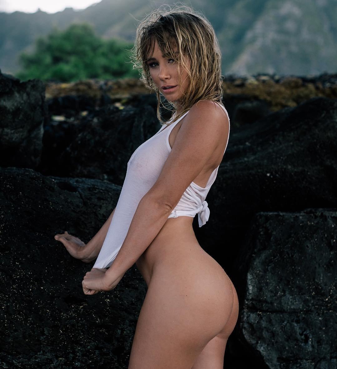 Sarah jean underwood vidéos nues