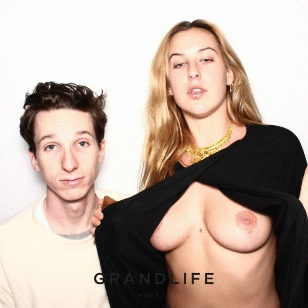 Scout Willis Naked (3 Photos)