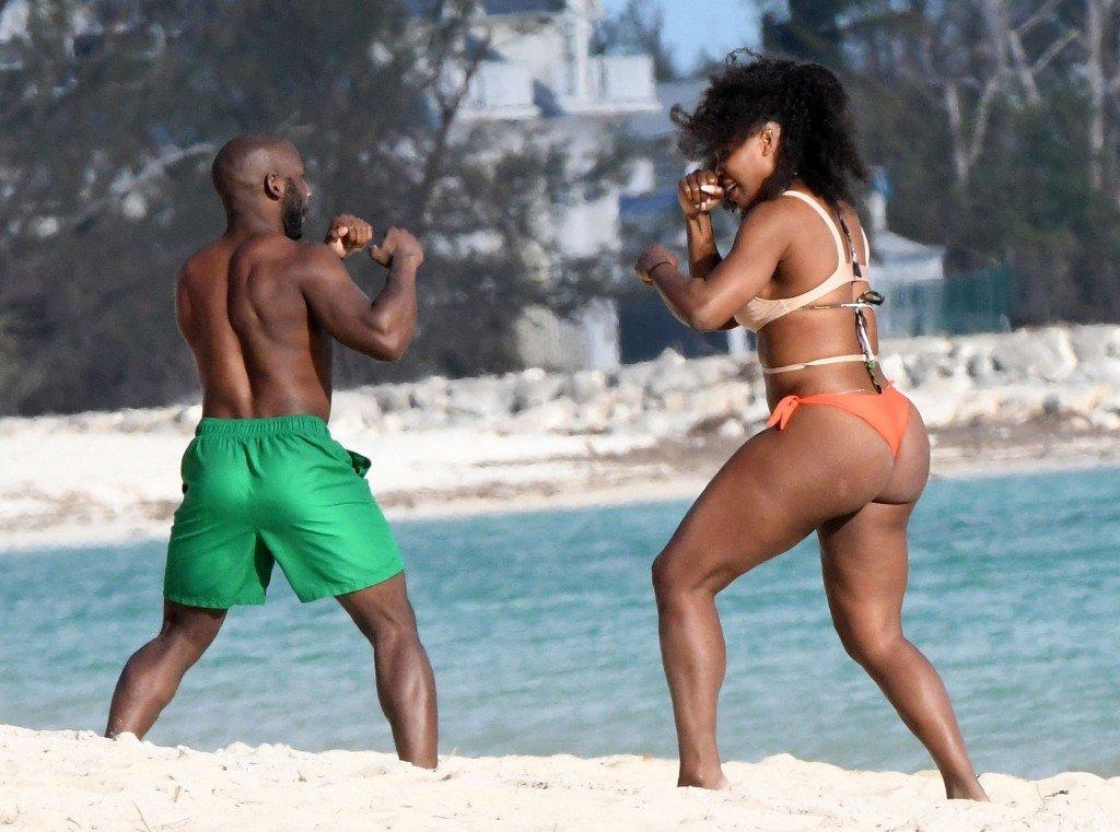 Serena Williams Sexy 8