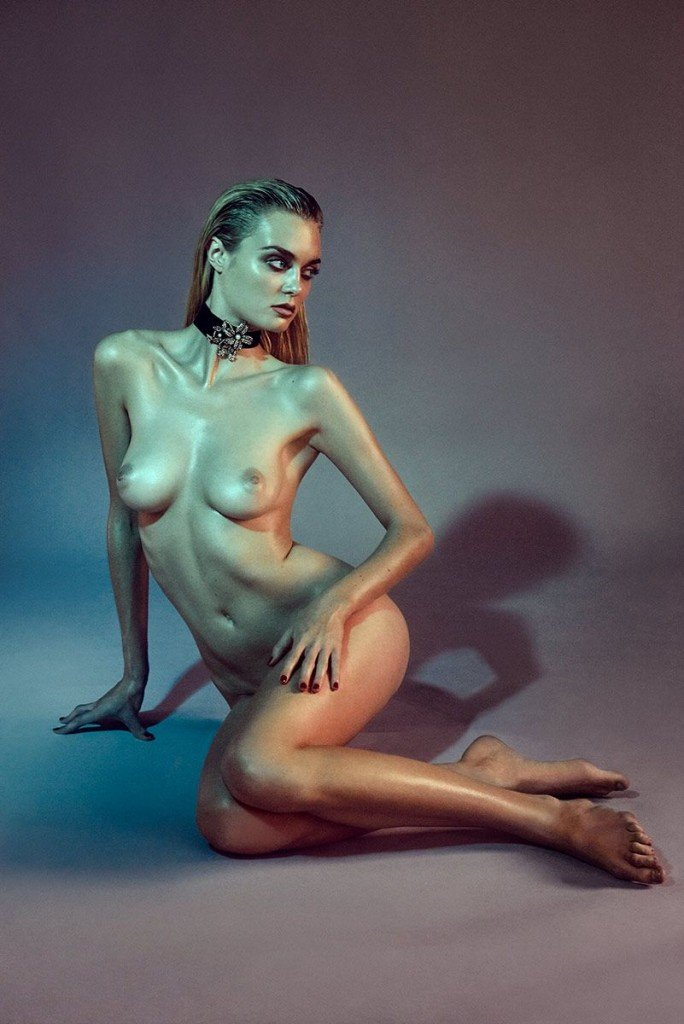 Signe Rasmussen Naked 2 thefappening.so