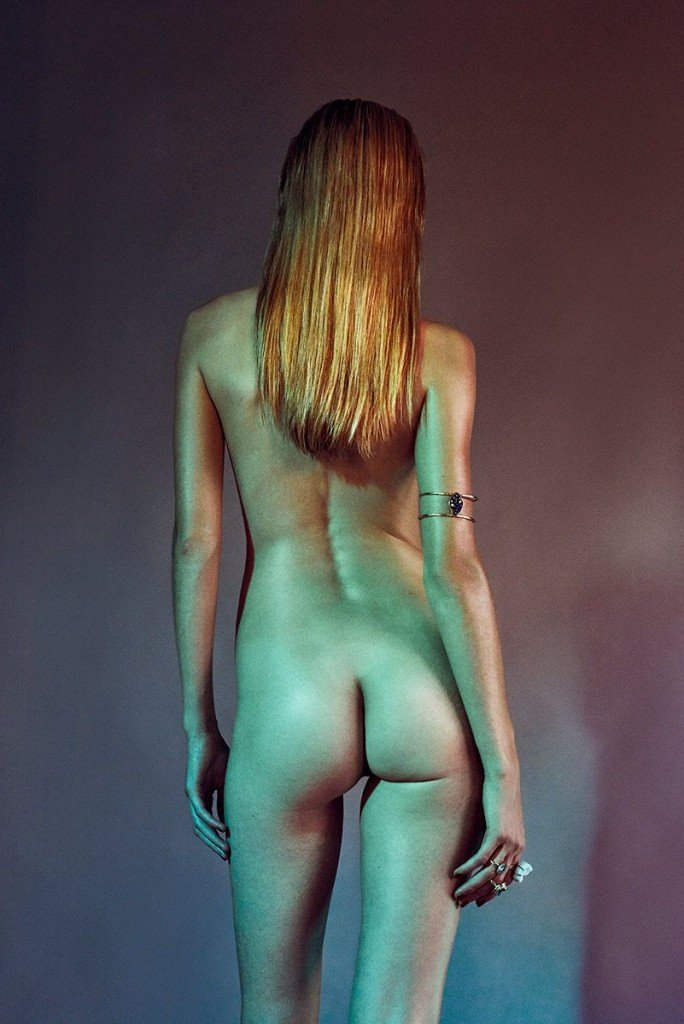 Signe Rasmussen Naked 5 thefappening.so