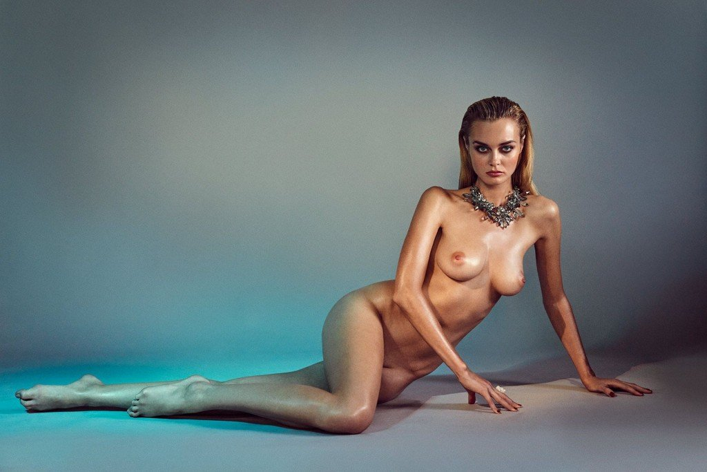 Signe Rasmussen Naked 7 thefappening.so