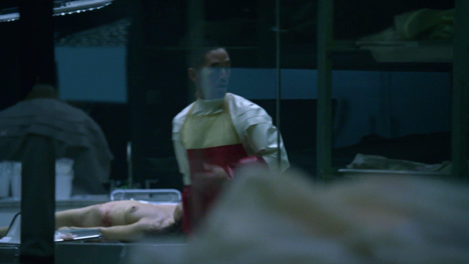 Thandie newton nude clip