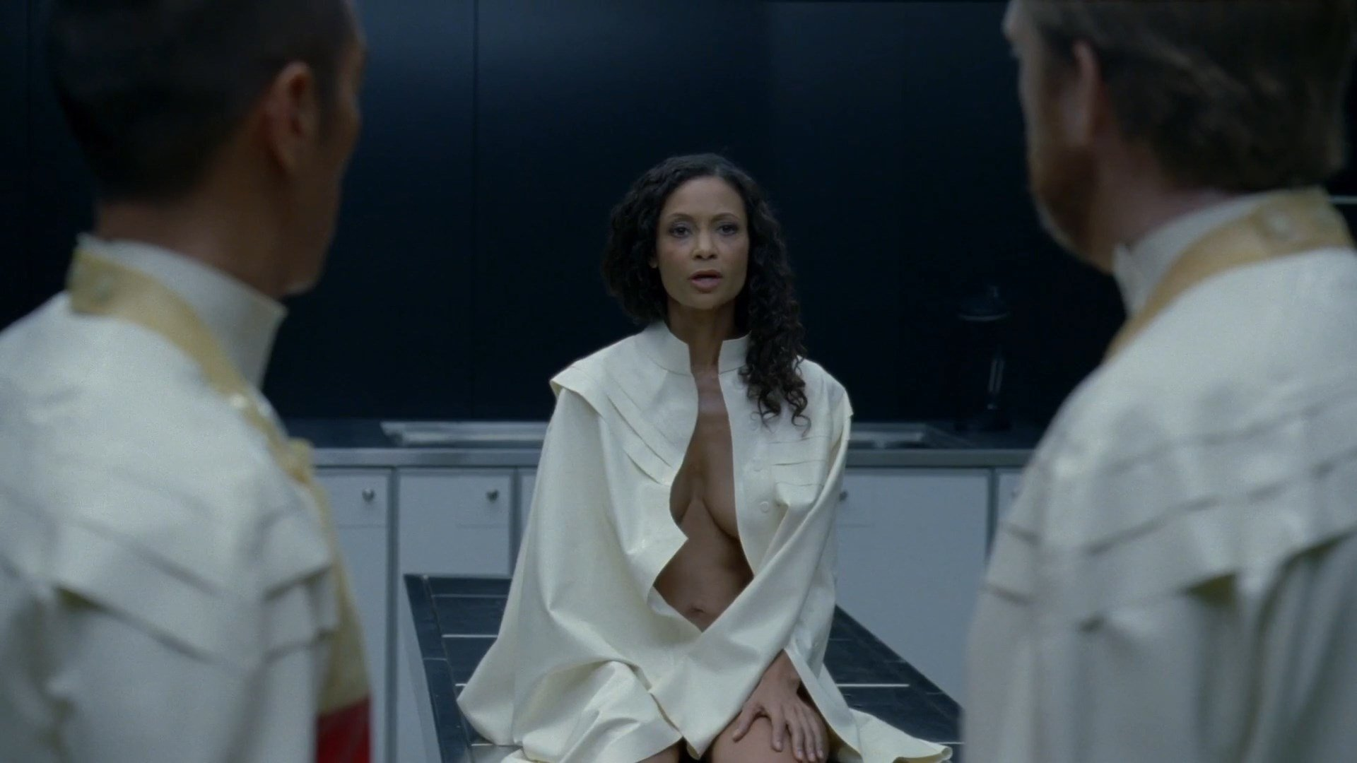 Thandie Newton Nude Pic 81