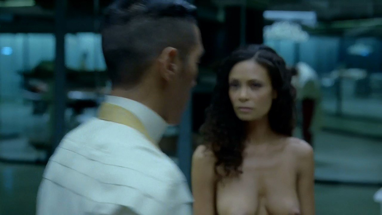Thandie Newton Nude Pic 4