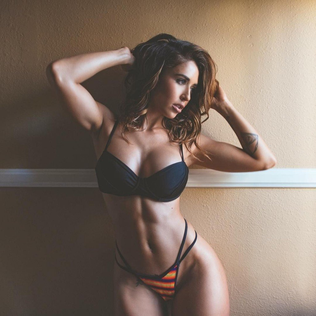 Tianna Gregory Sexy 20