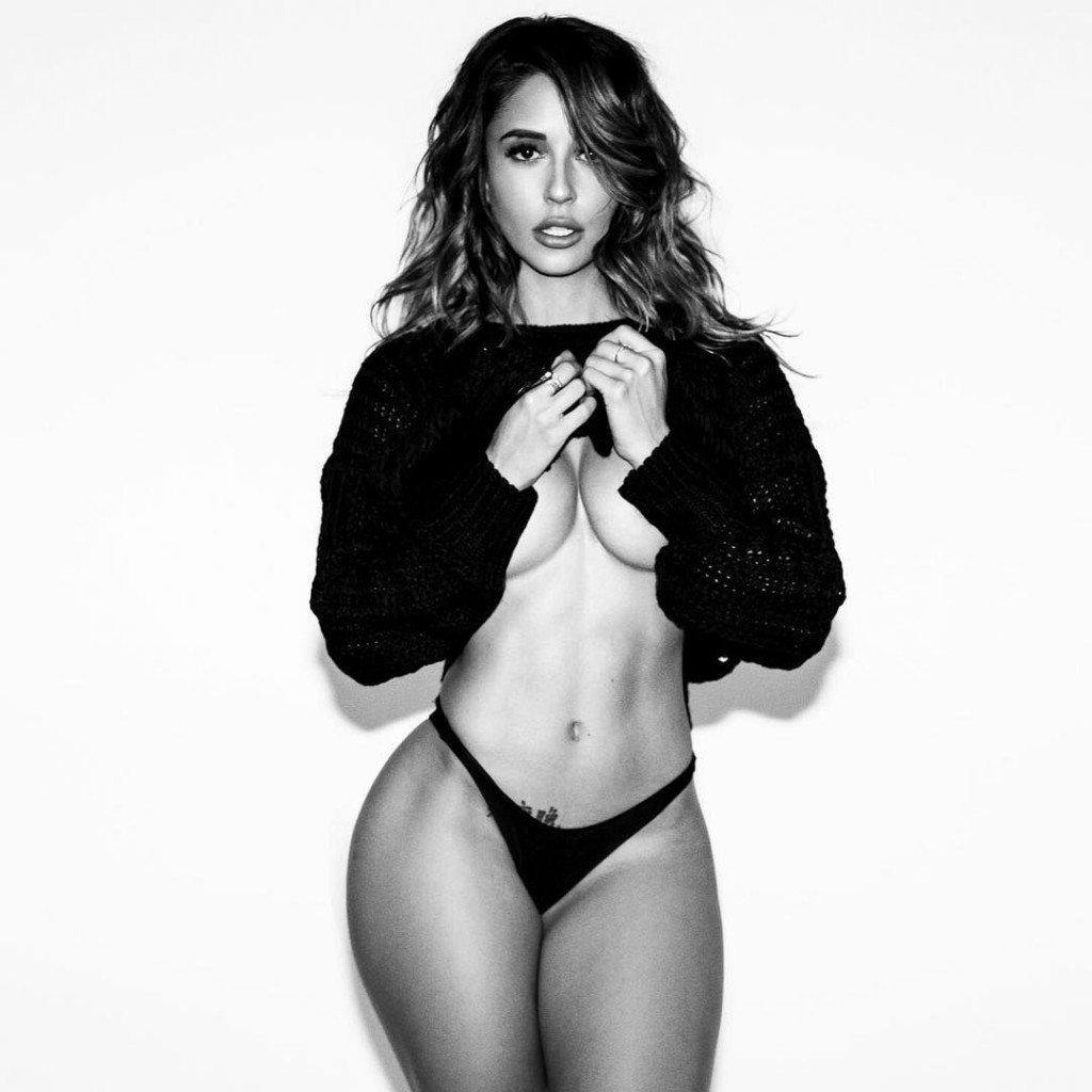 Tianna Gregory Sexy 26