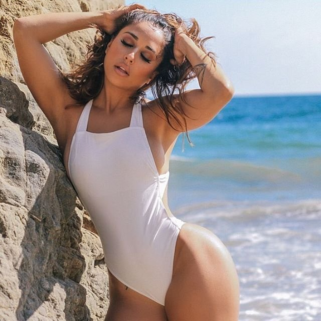 Tianna Gregory Sexy 62