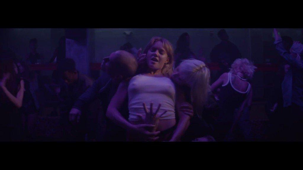 Tove Lo Fucks and Masturbates in New Music Video