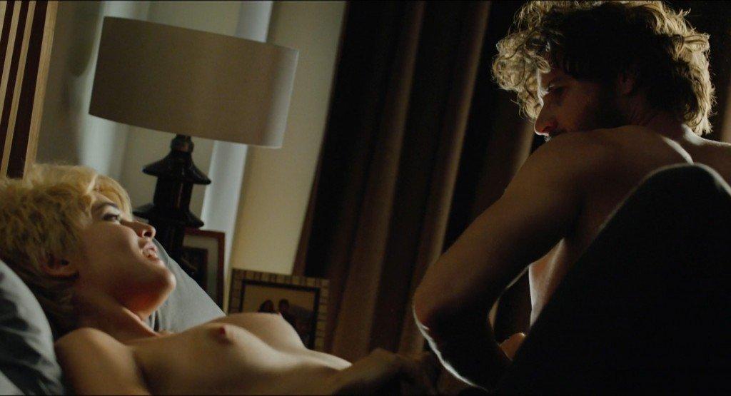 Adriana Ugarte Nude 1