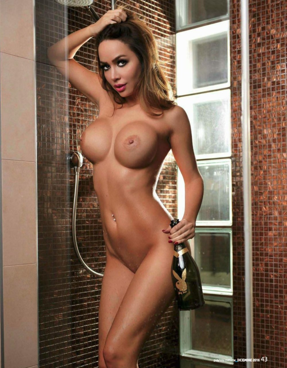 Adrienn levai nude