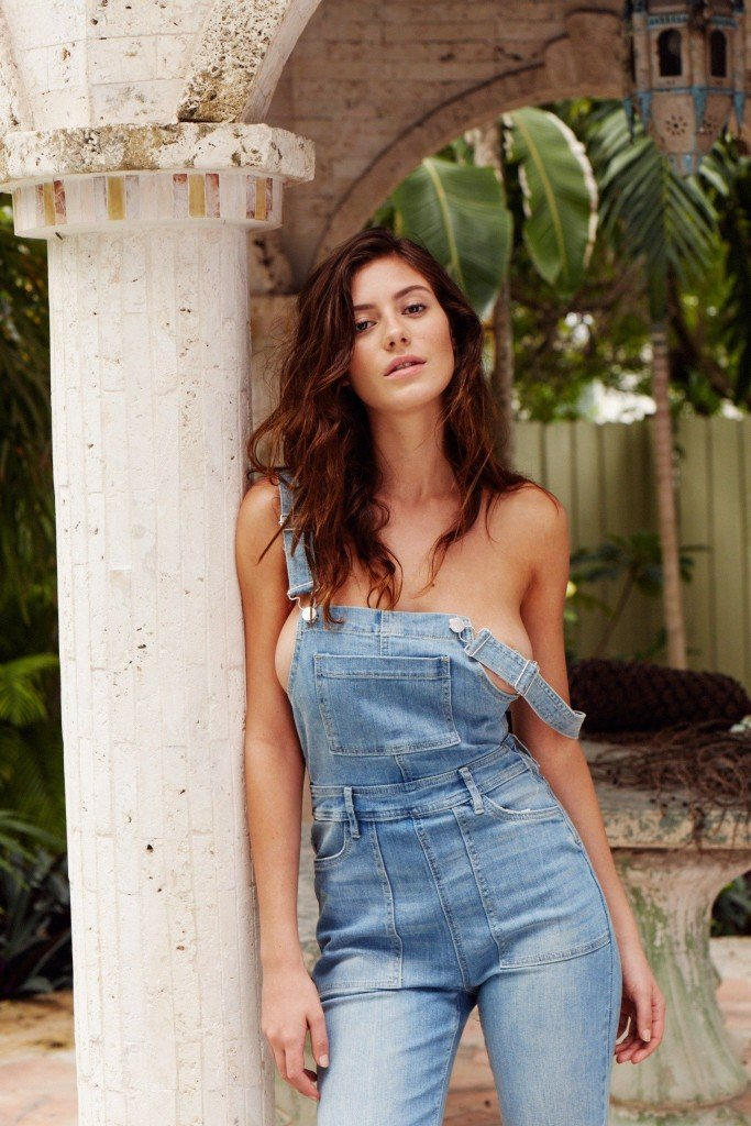 Alejandra Guilmant Sexy 1