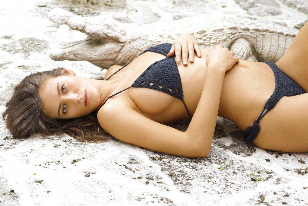 Alejandra Guilmant Sexy 3
