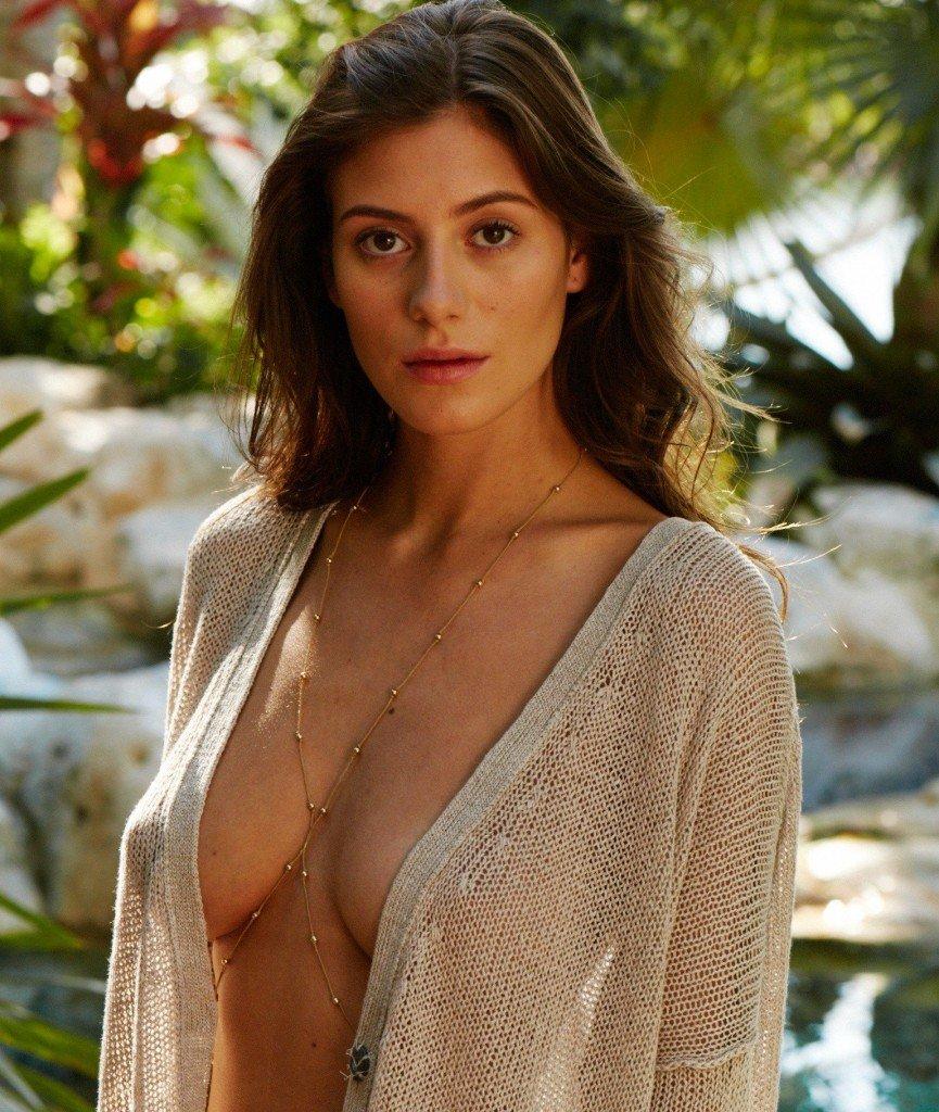 Alejandra Guilmant Sexy 4