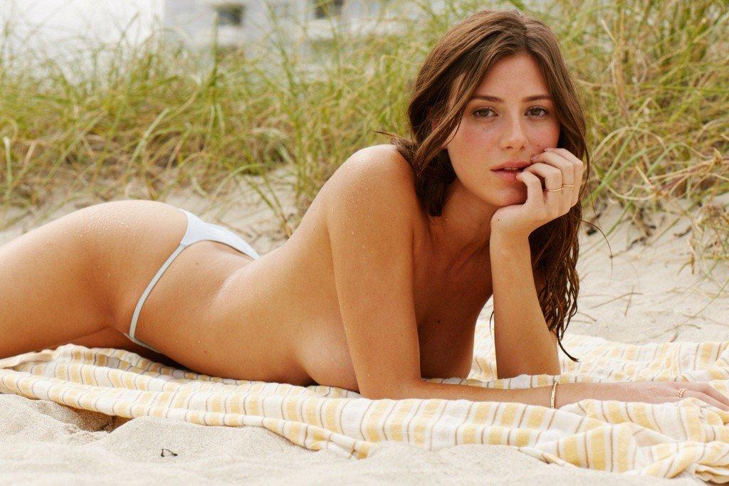 Alejandra Guilmant Sexy 5