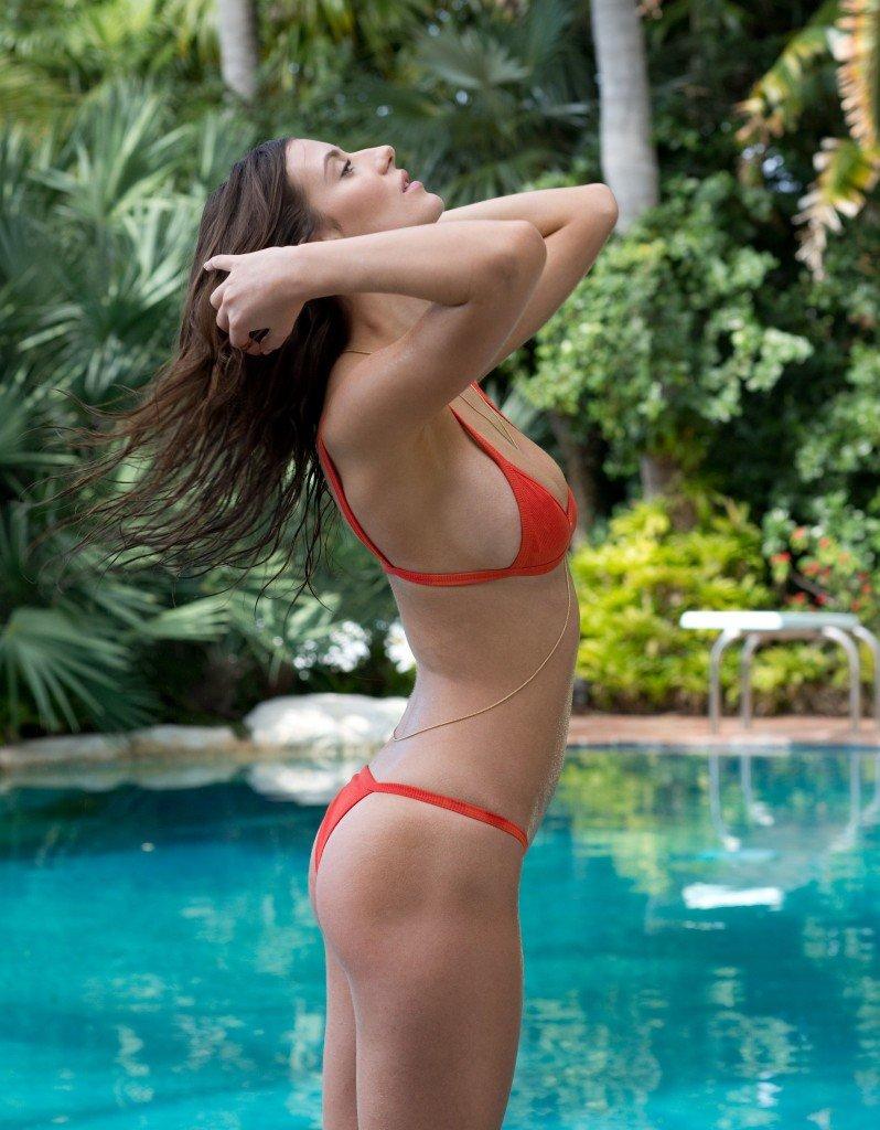 Alejandra Guilmant Sexy 7