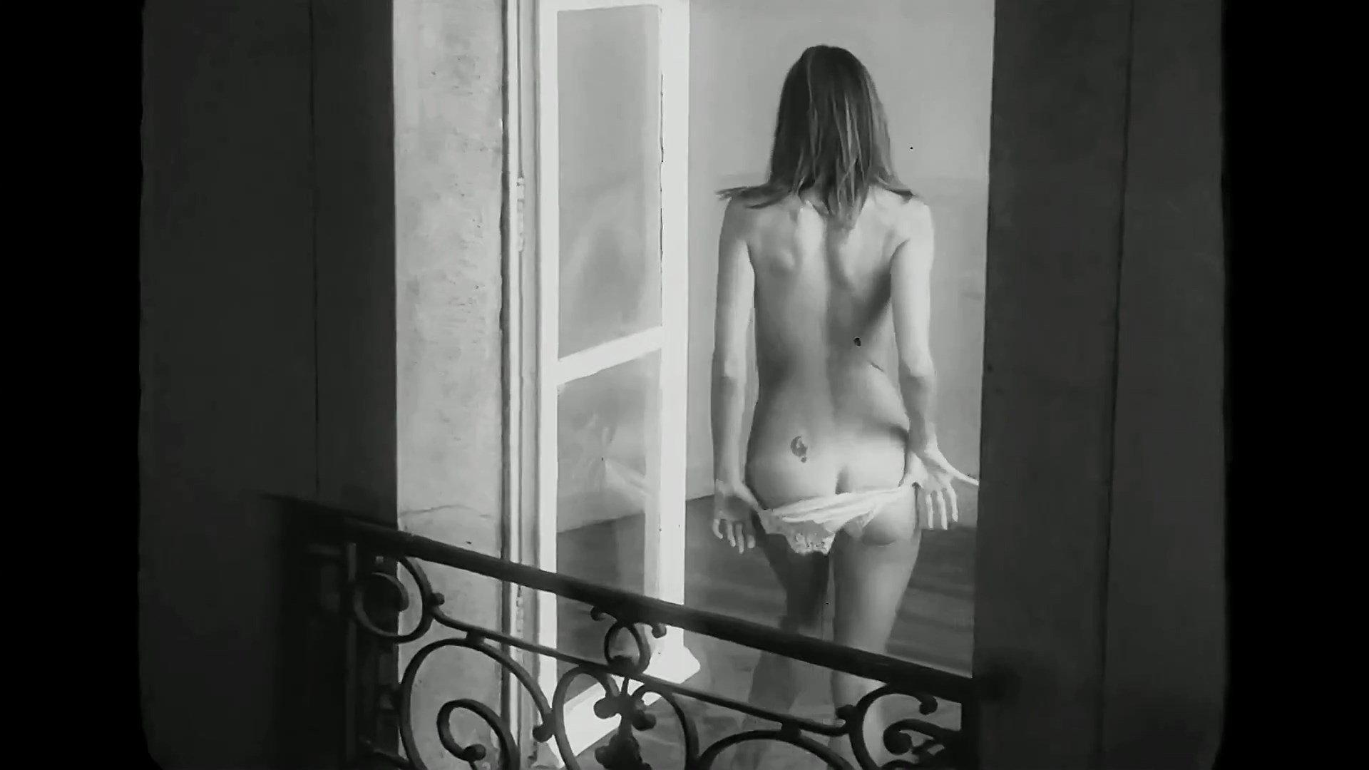 Alessandra ambrosio sizzling sex scene on brazilian porn show