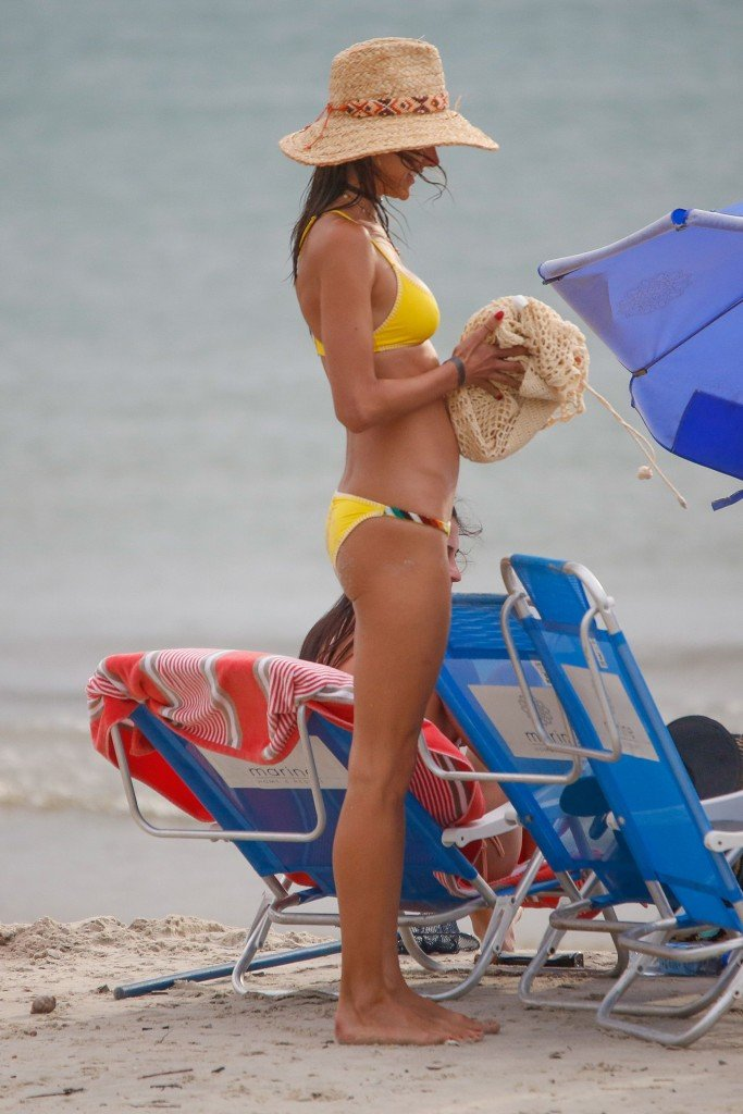 Alessandra Ambrosio Sexy thefappening.so 14