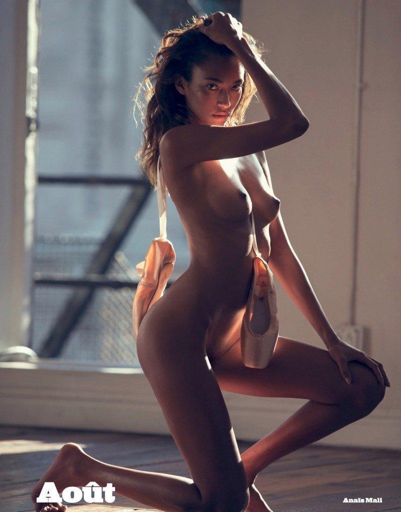 Anais Mali Nude 2