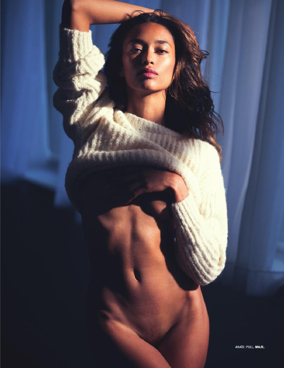 Sexy Anais Mali nude photos 2019