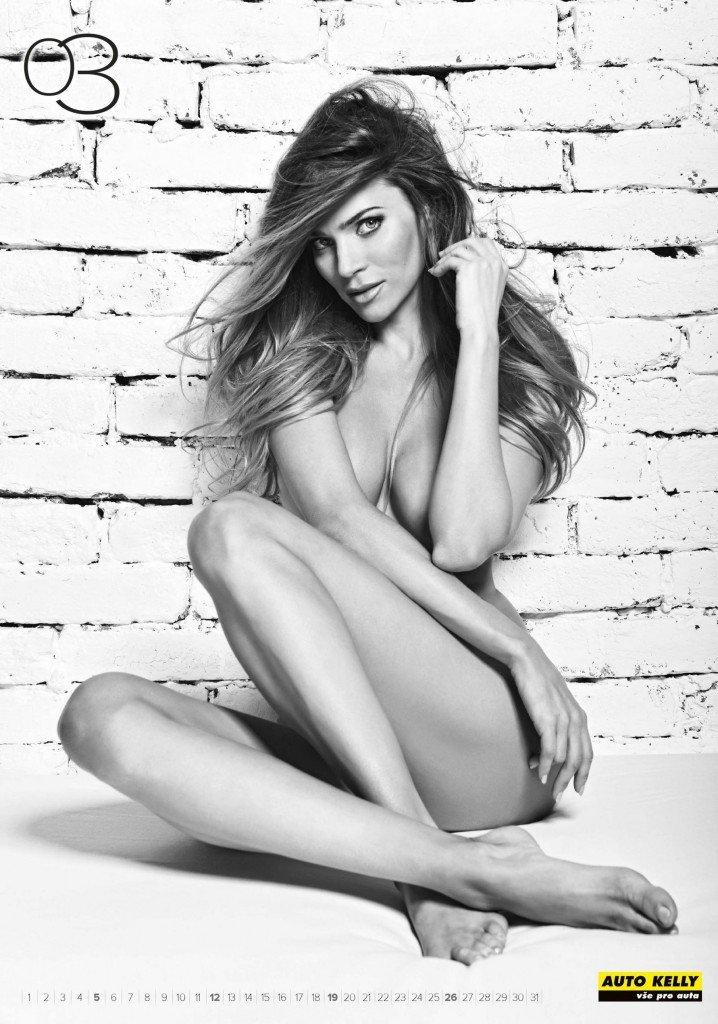 nude pics veresova Andrea