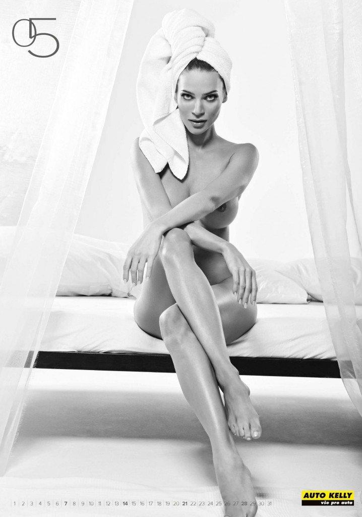 Andrea Veresova Nude & Sexy 6 thefappening.so