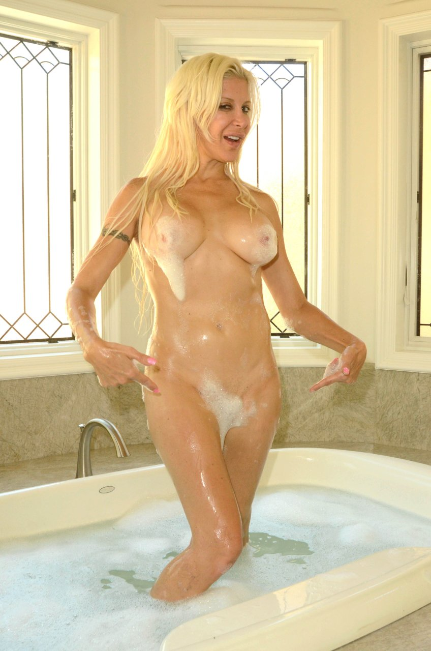 angelique morgan nude