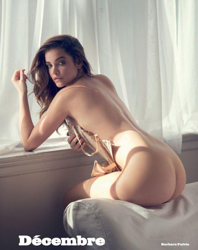 Barbara Palvin Nude 1 thefappening.so