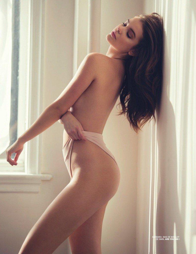 Barbara Palvin Sexy 2
