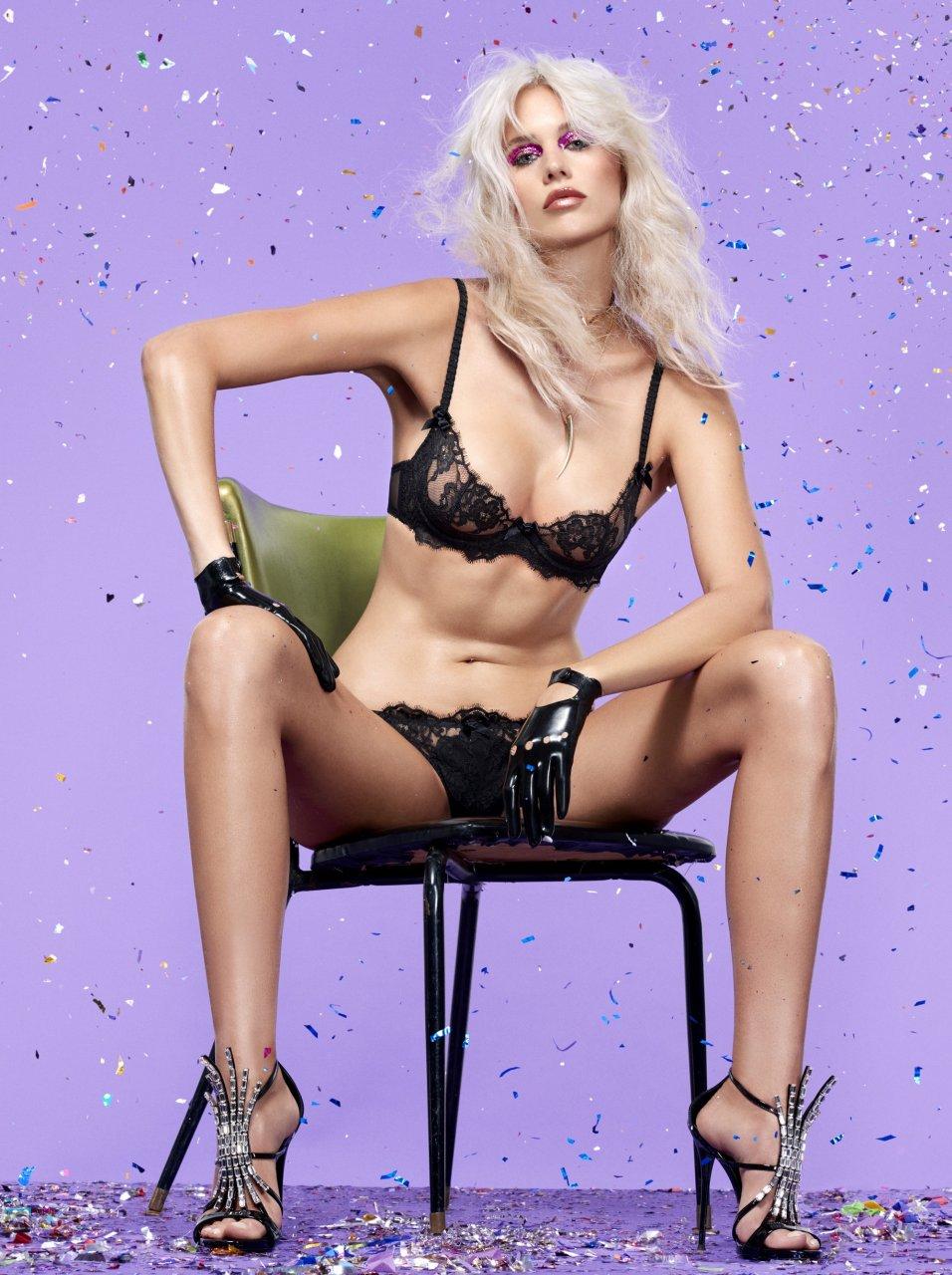 Becca hiller sexy 9 photos