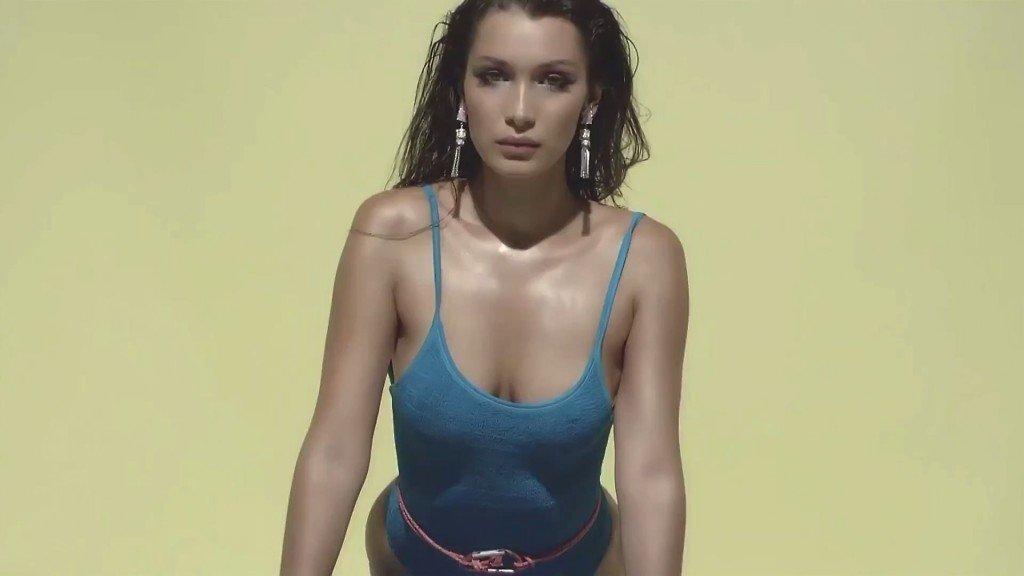 Bella Hadid Sexy 18
