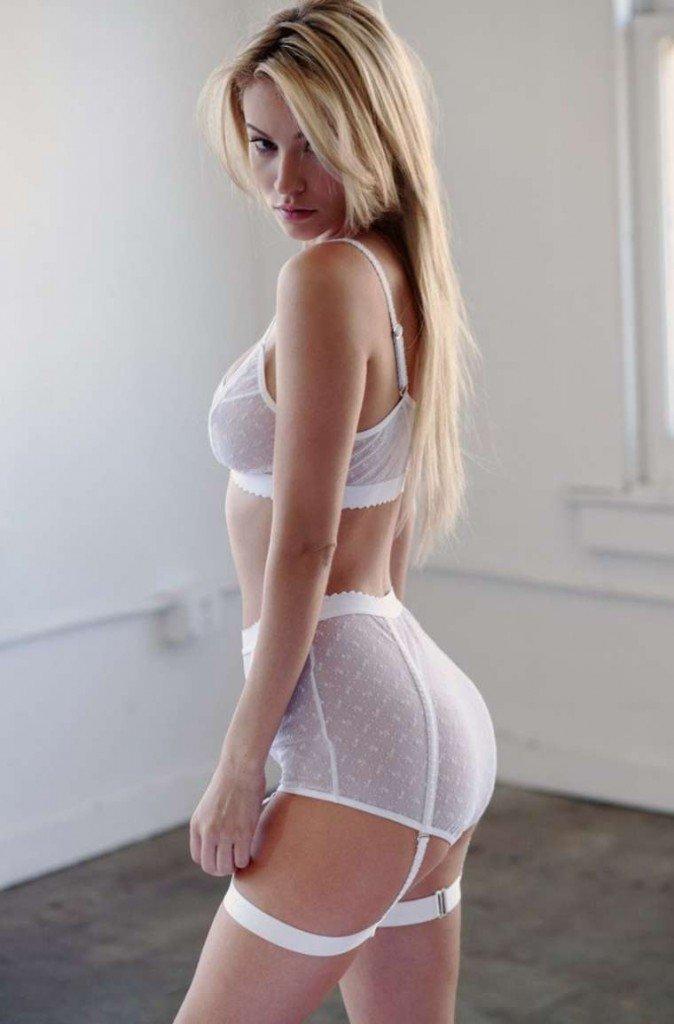 Bryana Holly Sexy (6 Photos)