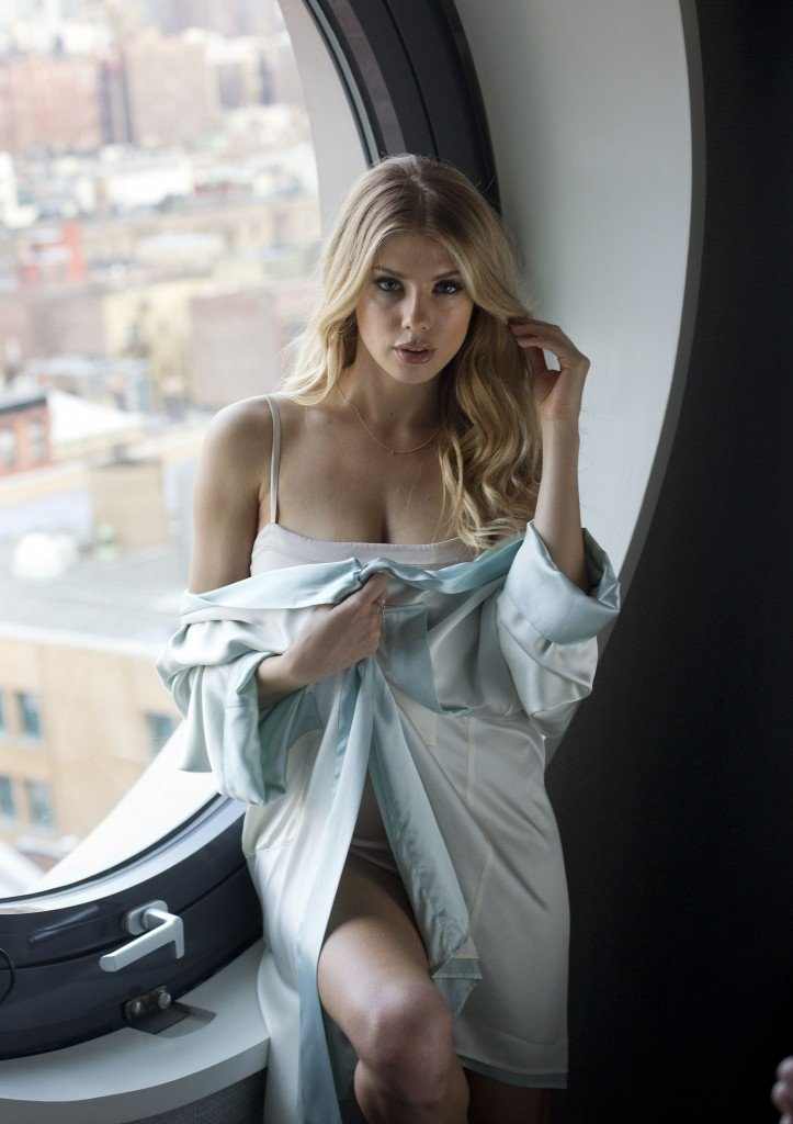 Charlotte McKinney Sexy 6 thefappening.so