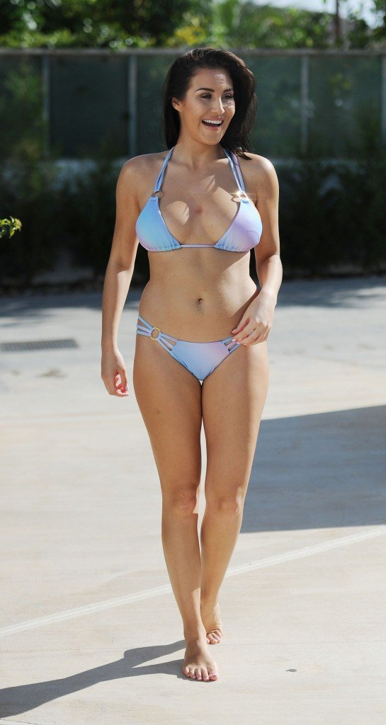 Chloe Goodman Sexy thefappening.so 14