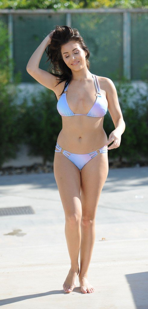 Chloe Goodman Sexy thefappening.so 4