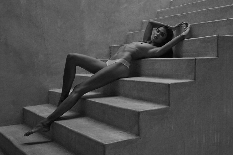 Daniela Braga Nude 3